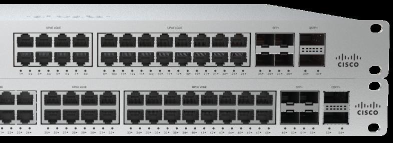 Configuring 802.1x on Meraki Switches