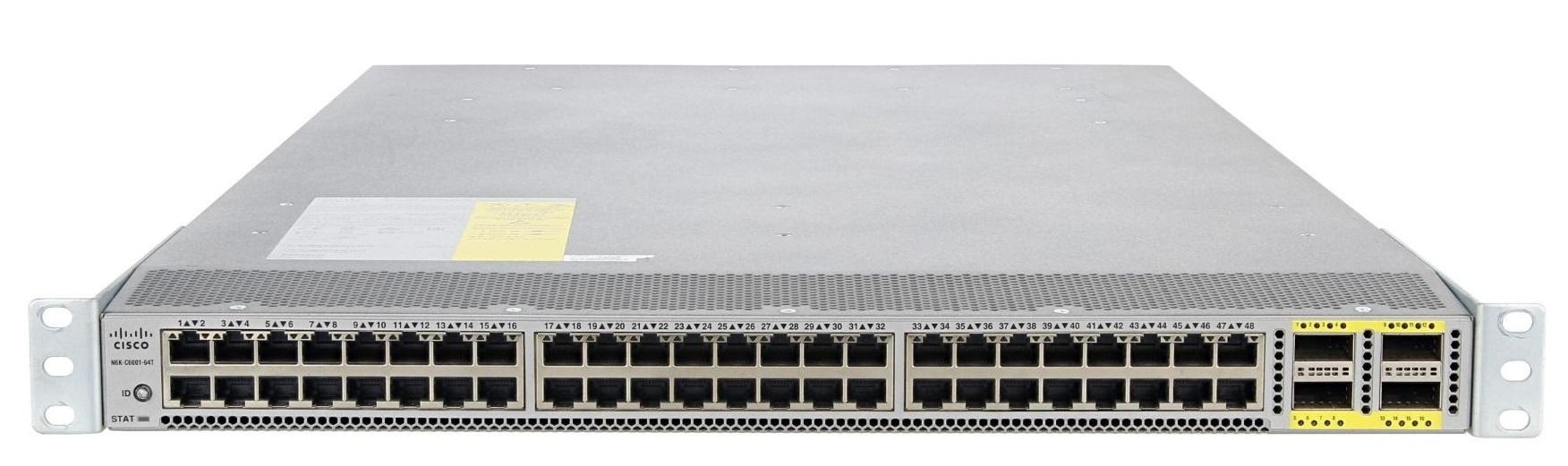 Cisco Nexus NXOS Upgrade